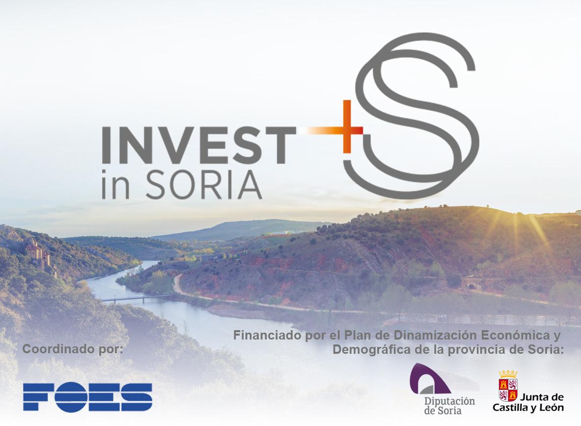 Después de más de 3 años de trabajo de Invest in Soria, la Junta aprueba del Manantial de 'Agua Mineral Natural' de Matamala de Almazán