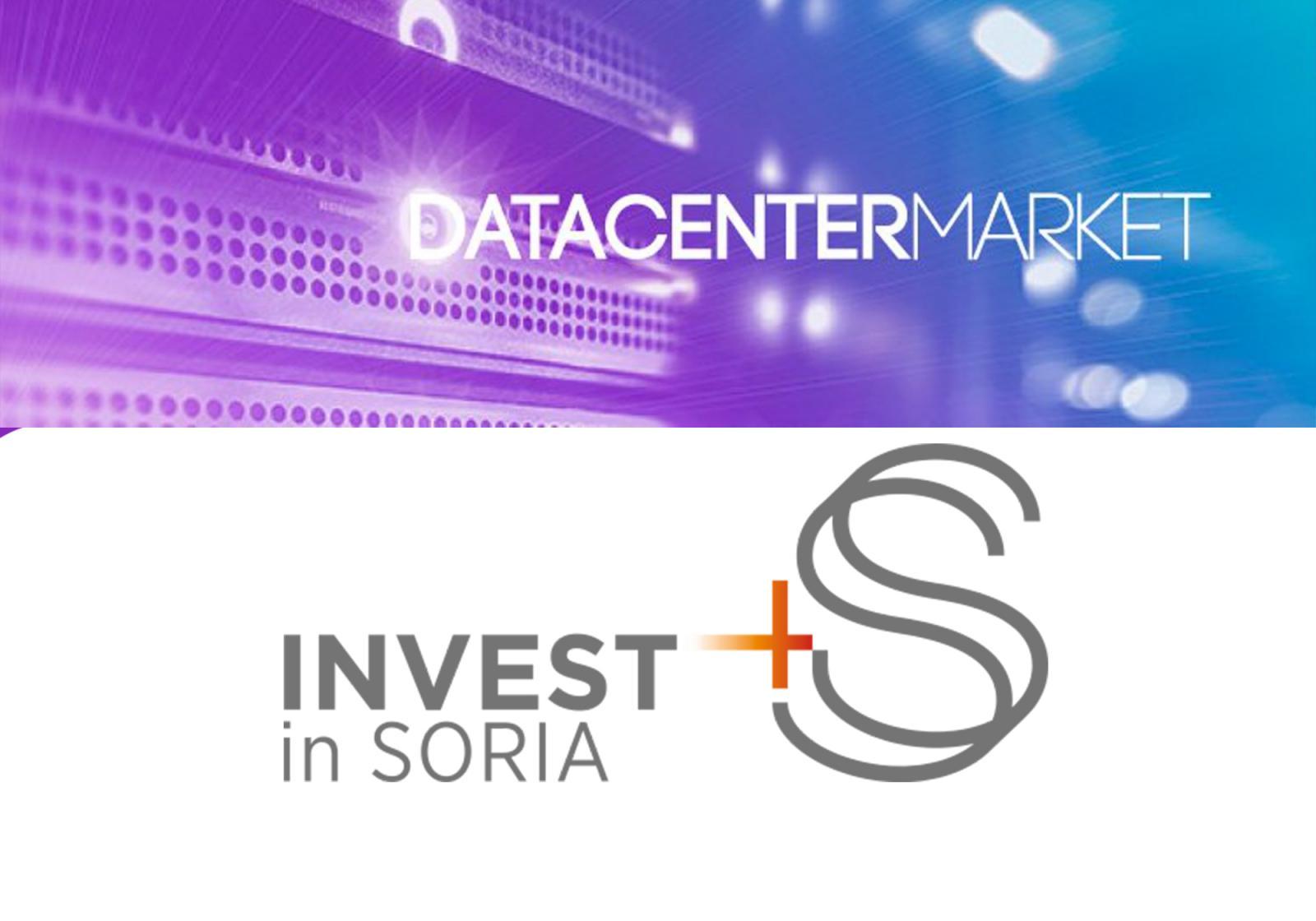 Soria como punto eficiente y sostenible para la instalación de centros de datos