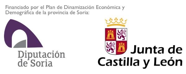 DIPUTACIÓN DE SORIA Y JUNTA DE CASTILLA Y LEÓN