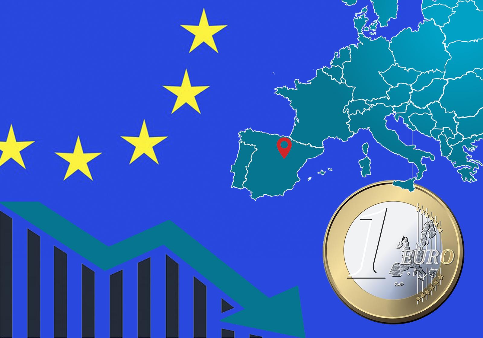 La UE permite a las empresas de Soria obtener una discriminación fiscal positiva equivalente a un 20% de los costes laborales