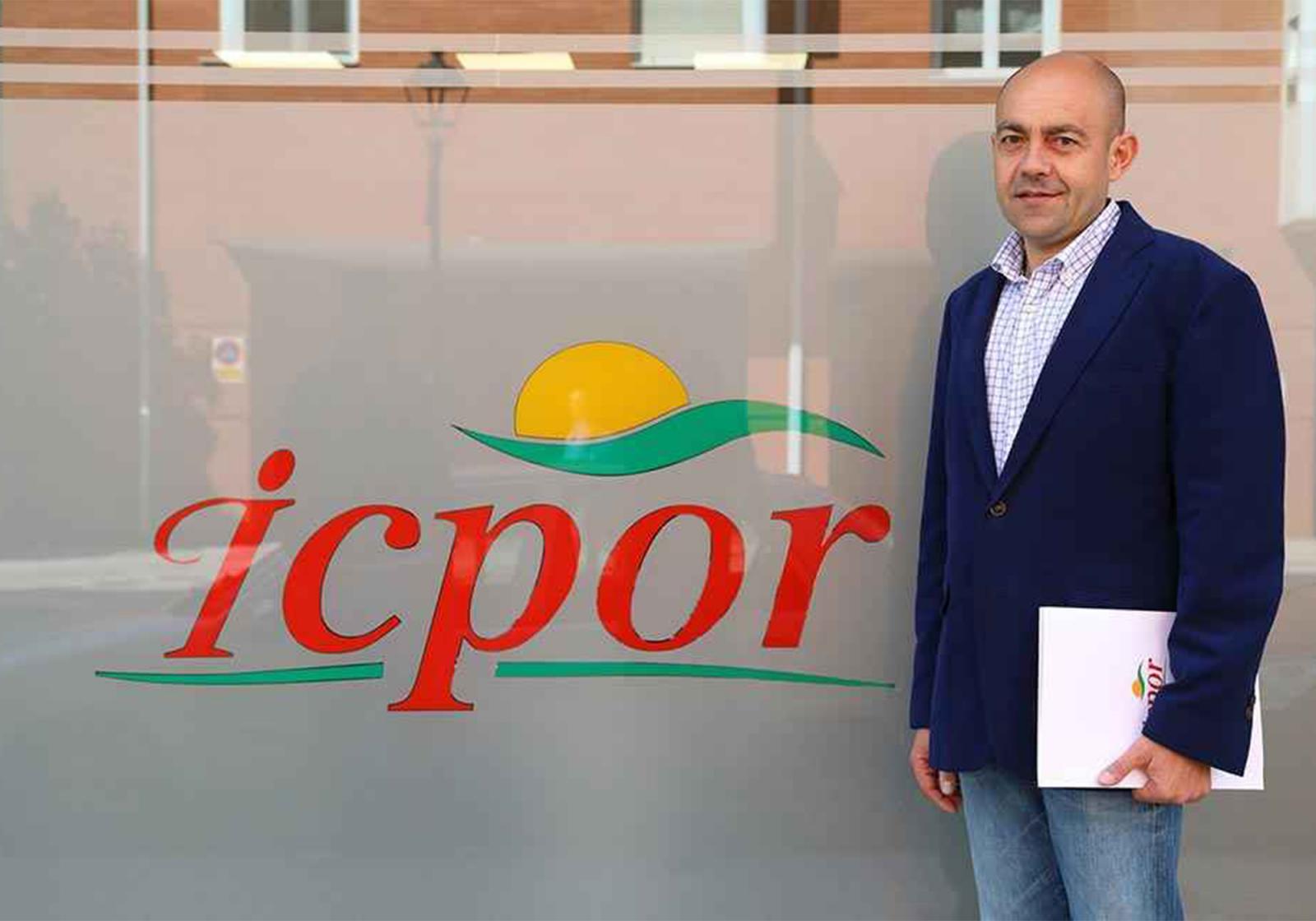 La empresa soriana ICPOR genera 135 empleos en el medio rural facturando 86 millones.