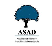 ASAD SORIA: Asociación soriana de atención a la dependencia