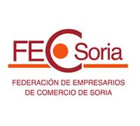 FEC SORIA: Federación de Empresarios de Comercio de Soria