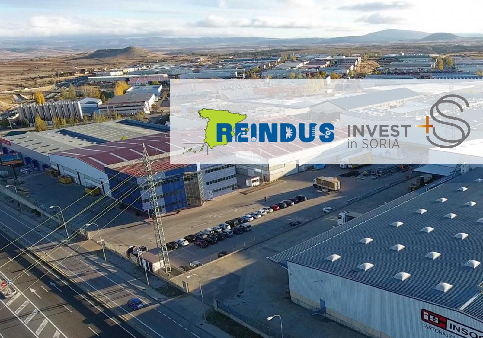 El potencial industrial de Soria sigue aumentando.